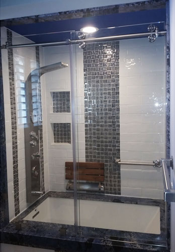 Community Glass And Mirror Co Reviews Glass Contractor